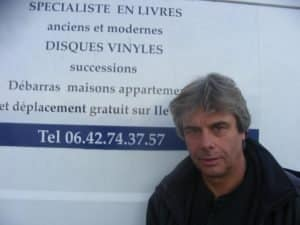 Michel DELSENY - Livres et Connexions